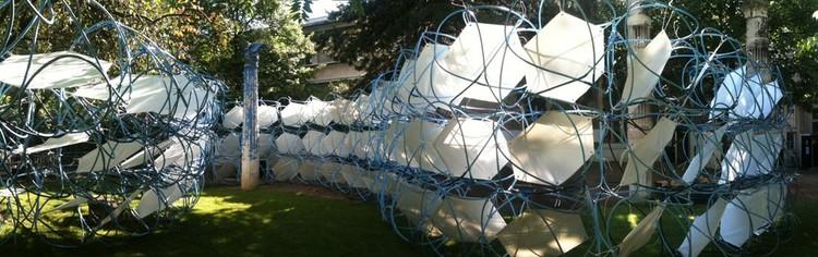 Courtesy of  Ecole Spéciale d'Architecture