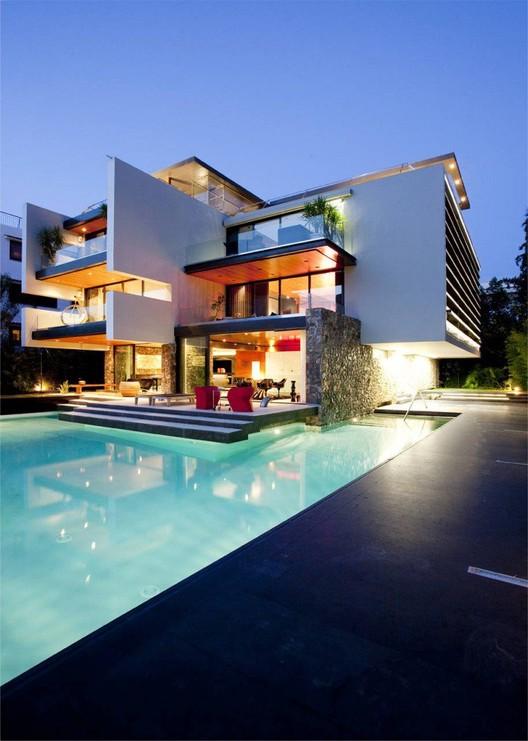 H2 / 314 Architecture Studio - Courtesy of 314 Architecture Studio