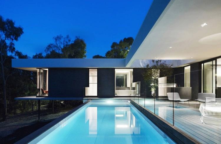 A-G House / dKO Architecture © Derek Swalwell
