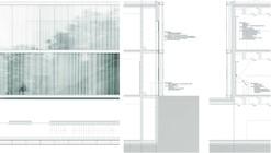 New Bauhaus Museum / BUBE
