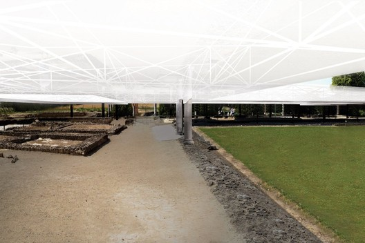 © Carrilho da Graça Arquitectos
