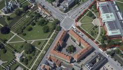 Statens Museum for Kunst / Karres en Brands Landschapsarchitecten + Polyform Arkitekter
