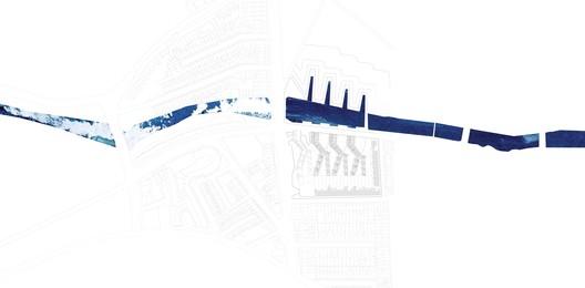water diagram plan