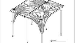 Urban Umbrella / Young-Hwan Choi