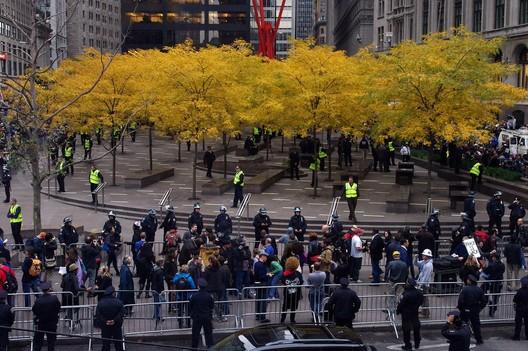 Day 60 Occupy Wall Street © David Shankbone