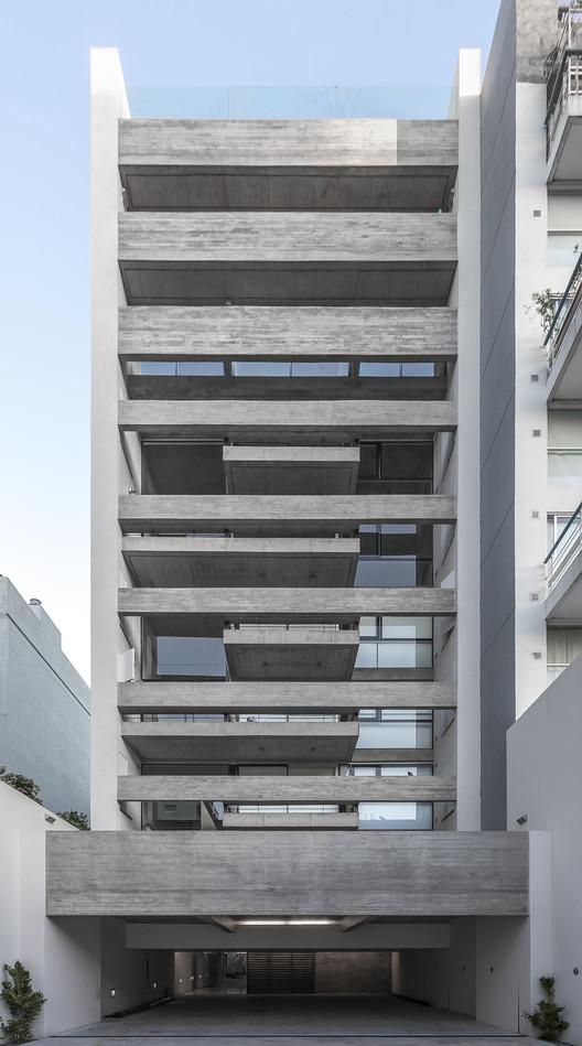 Ravignani 2170 / ATV Arquitectos, © Federico Kulekdjian
