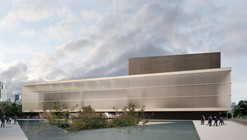 Park D. Pedro II Redevelopment / Una Architects, H+F Architects, Metrópole Architects and Lume