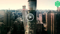 Video: OMA's Shohei Shigematsu, On New York City