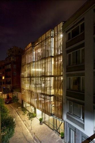 Ipera / Atlas Architecture Consulting © Gürkan Akay