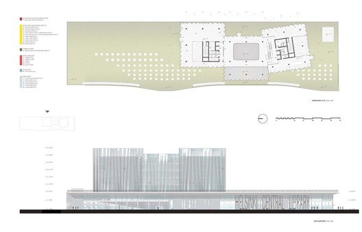 plan and elevation 01