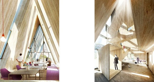 Courtesy of Tomas Ghisellini Architetto