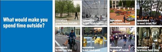 stakeholder participation / Courtesy of Mathews Nielsen Landscape Architects