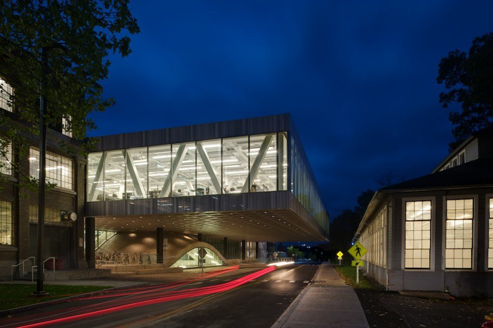 Gallery of 2013 united states best architecture schools 2 for Architecture colleges