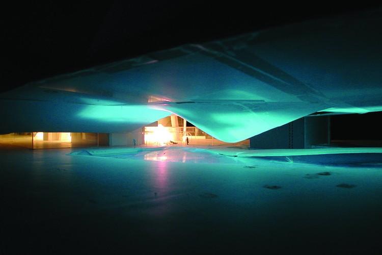 Musée des Confluences / Coop Himmelb(l)au © Markus Pillhofer