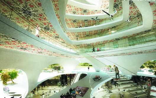 Courtesy of AllesWirdGut Architektur