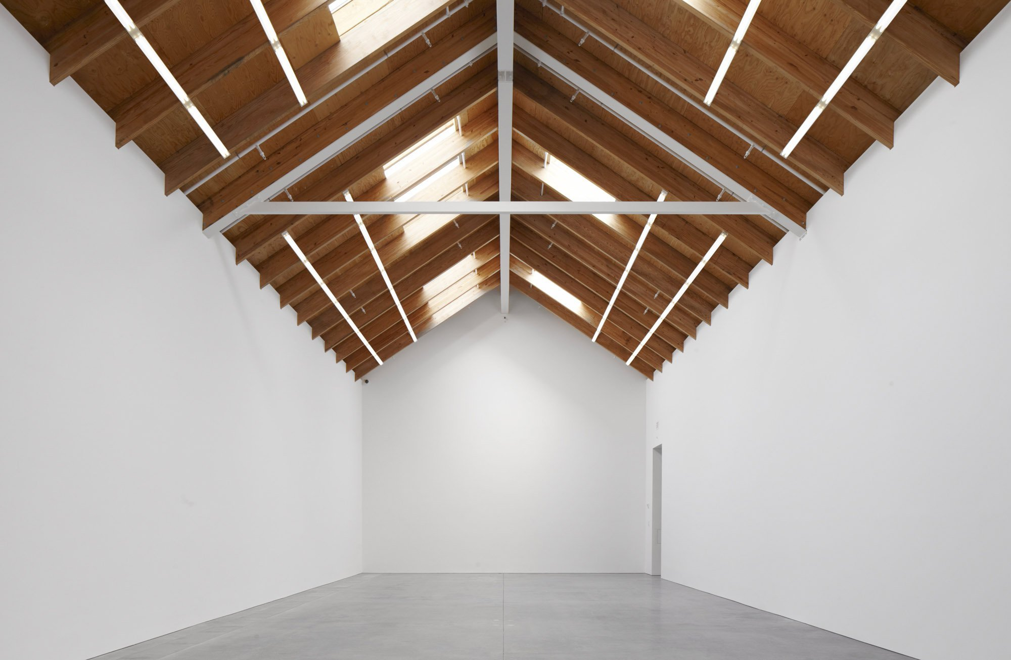 Gallery of Parrish Art Museum / Herzog & de Meuron - 23