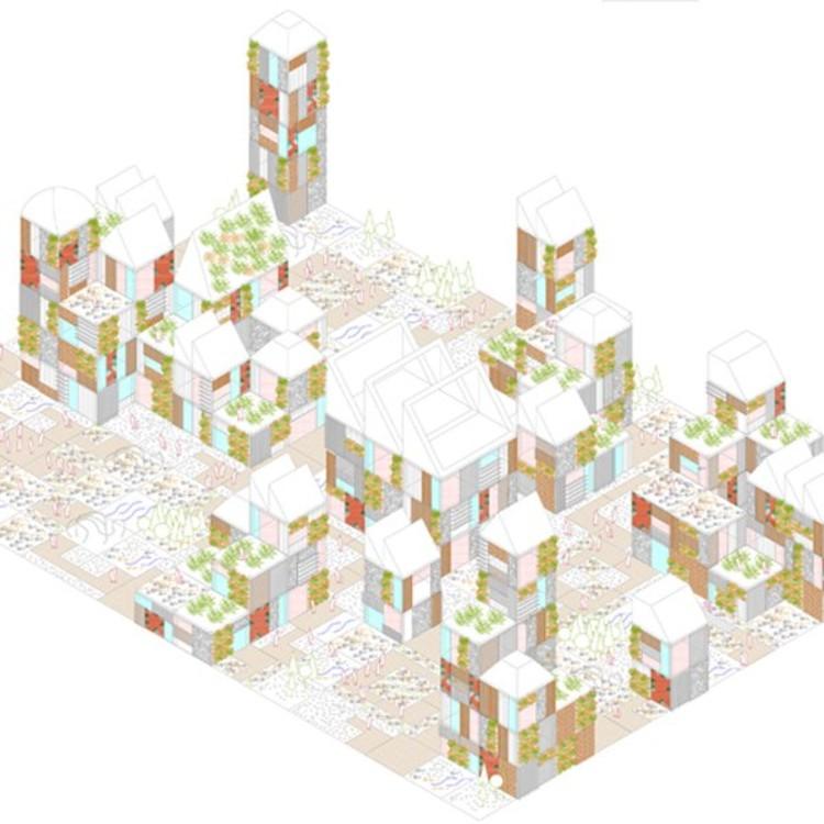 Courtesy of OOIIO Architecture