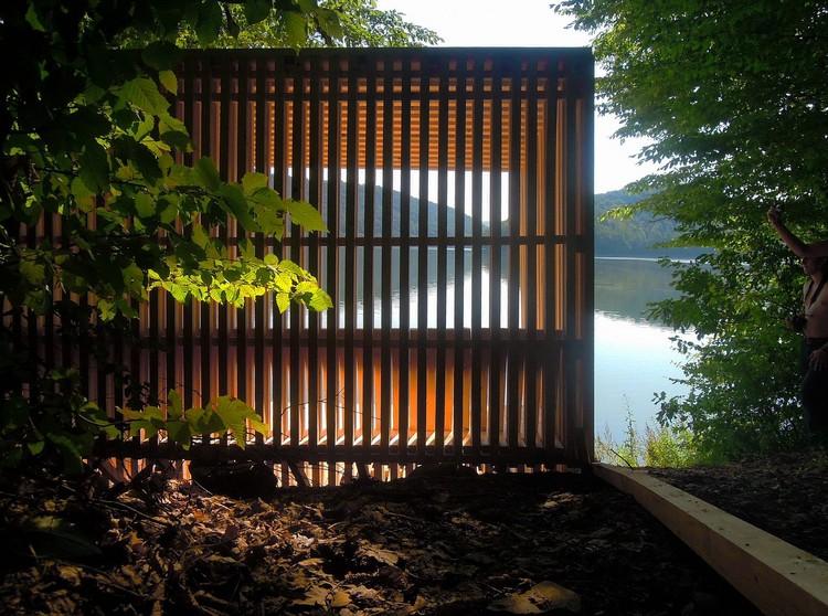 HelloWood 2012: Landscape Box © Vass-Eysen Áron