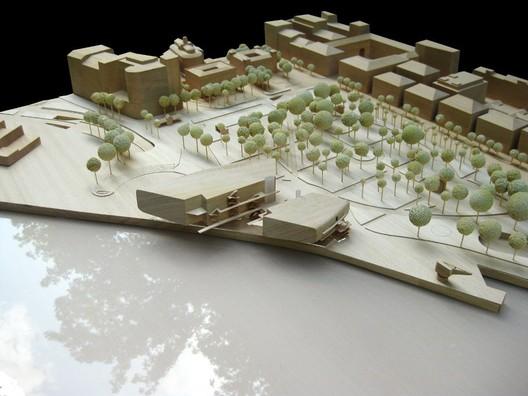 Botín Center © Renzo Piano Building Workshop