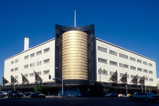 May Company Building