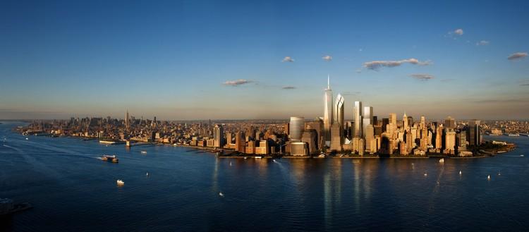 WTC, Silverstein Properties, New York © Silverstein Properties