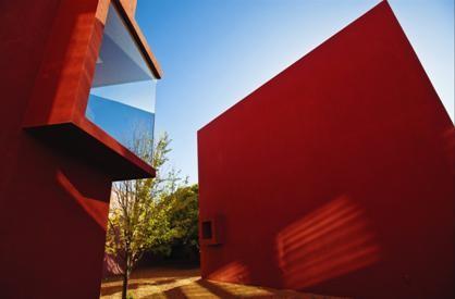 Courtesy of Santa Fe University of Art and Design and the Santa Fe Art Institute