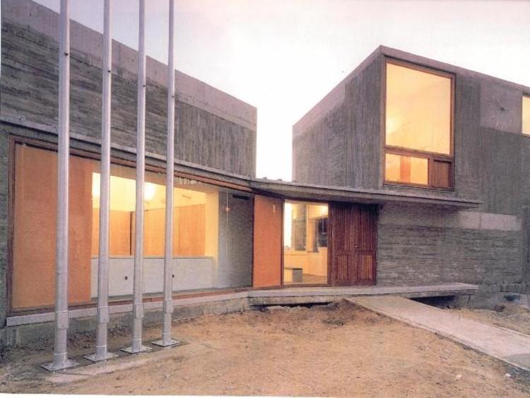 Casa Consistorial de Valmaqueda, by Pablo