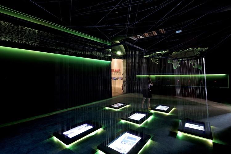 Venice Biennale 2012: The Filigree Maker / Kosovan Pavilion, © Nico Saieh