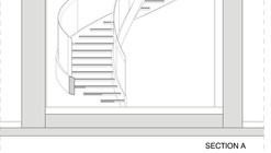 Residence Staircase / .PSLAB