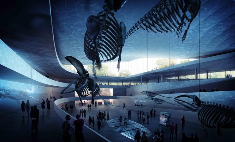 whale hall