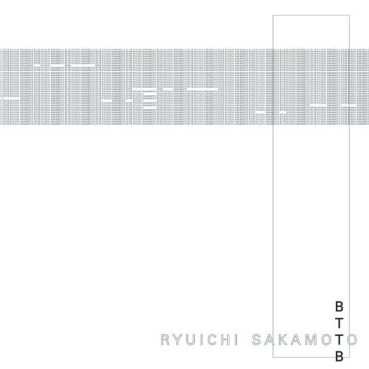 Courtesy of Discogs.com / Ryuichi Sakamoto, BTTB