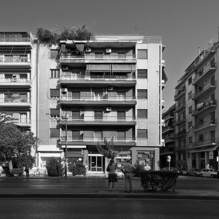 Charalambos Louizidis, Aikaterini NIki Glinou, Athens Archive.