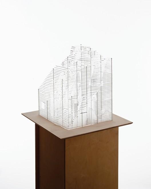 Reiulf Ramstad Architects, Norway © Museum of Finnish Architecture and Ilari Järvinen