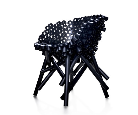 "Meltdown Chair / Tom Price, BoomSPDesign's ""Designer of the Year"" - Courtesy of BoomSPDesign"