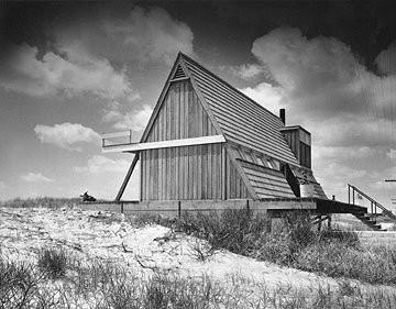 Reese House / Andrew Geller (1955); Copyright © 2010 Andrew M Geller
