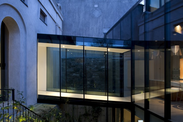 Flynn Mews, Dublin / Lorcan O'Herlihy Architects - Image courtesy of Alice Clancy Architectural Photography.