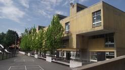 Proposed Demolition of Josep Lluis Sert's King School Cambridge