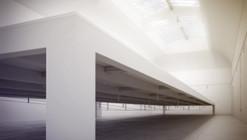 Venice Biennale 2012: Serbian Pavilion