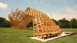 'SEAT' Public Pavilion / E/B Office