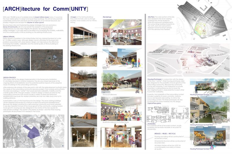 [ARCH]itecture for Comm[UNITY], United States / Jennifer Stewart - Courtesy of Architecture for Humanity