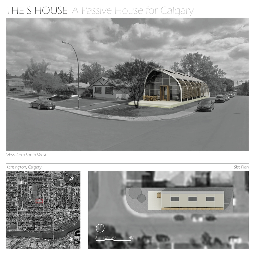 Winners Of Habitat For Humanityu0027s Sustainable Home Design Competition,West  Region © 2012 Association Of