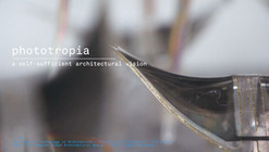 Video: phototropia / materiability