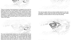 Klaksvik City Center Proposal / MIRO