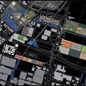 Masterplan - Image courtesy of OMA