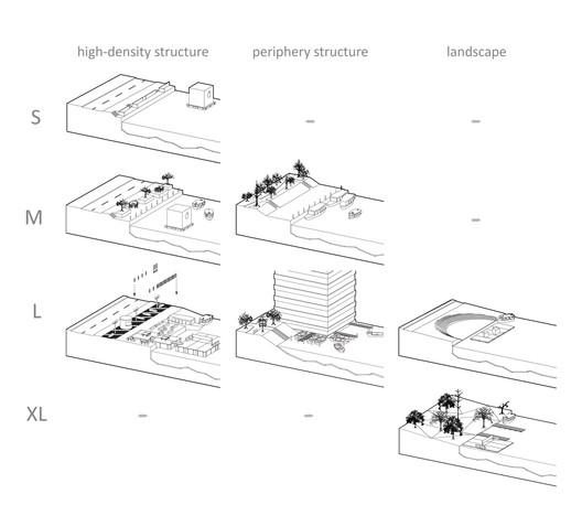 embankments diagram