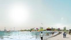 Floriade 2022 proposal for Almere / MVRDV