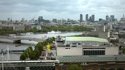 The Cube in London / Park Associati