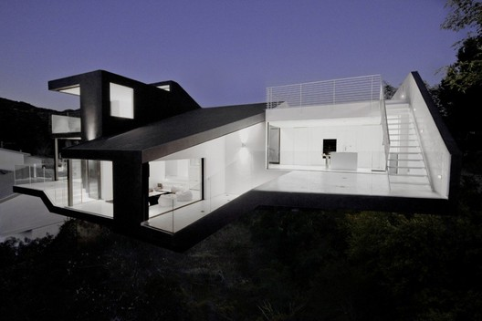 Nakahouse / XTEN Architecture - Courtesy of the AIA © Steve King