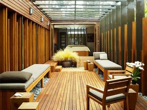 Carmel Residence / Dirk Denison Architects - Courtesy of the AIA © David Matheson