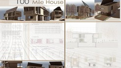 Finalists of the 100 Mile House Competition